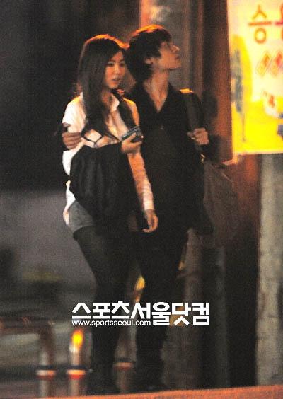Shin se kyung dating shinee jong hyun instagram