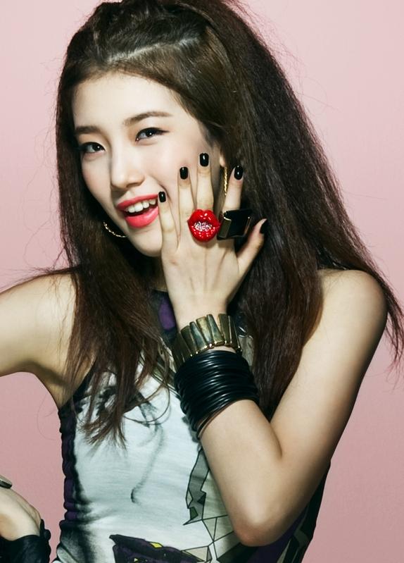 Suzy Kpop