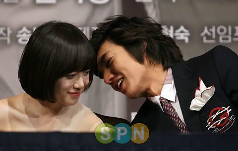 Lee min ho and koo hye sun dating 2012. sister teaches brother how to fuck.