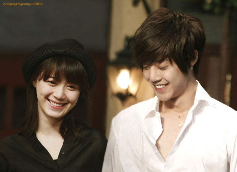 ku hye sun and kim hyun joong dating Boys over flowers (hangul: 꽃보다 남자 hanja: 꽃보다 男子) is a 2009 south korean television series that earned high viewership ratings in south korea and popularity throughout asia it stars lee min-ho, ku hye-sun, kim hyun-joong, kim bum, kim joon and kim.