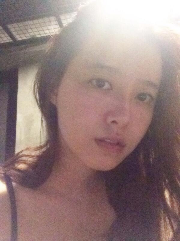 Nuevo tweet de Goo Hye Sun – (22/06/2014) | Korean People