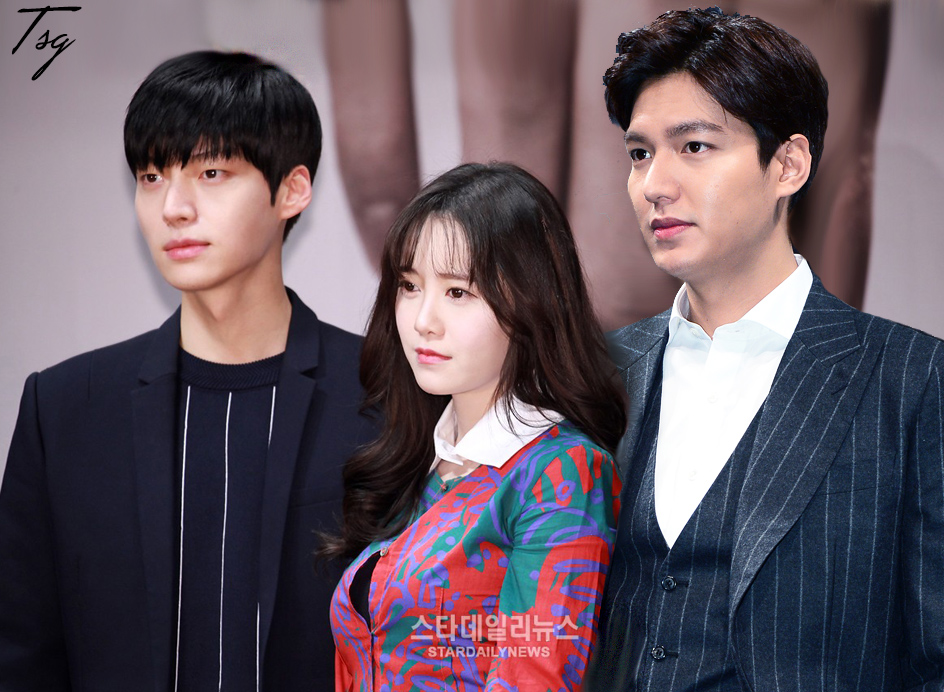 ku hye sun and lee min ho dating Ku hye-sun is a south korean actress, singer-songwriter, director and artist she gained widespread recognition in the television dramas pure in heart, the k.