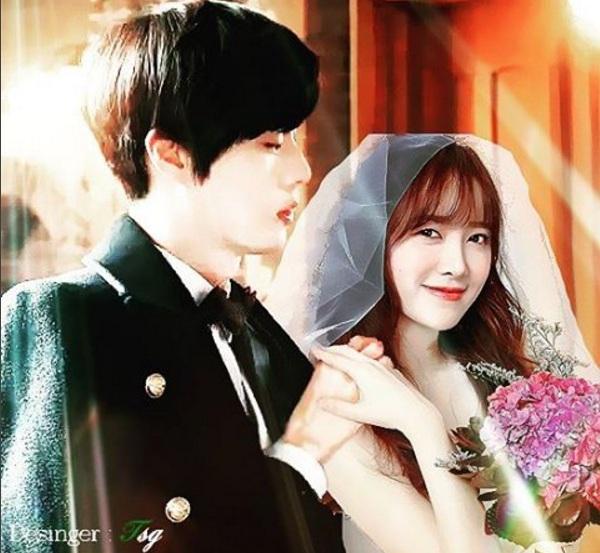 Ahn Jae Hyun Amp Goo H...