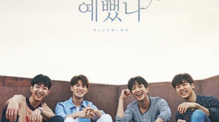 CNBLUE-Blueming-teaser